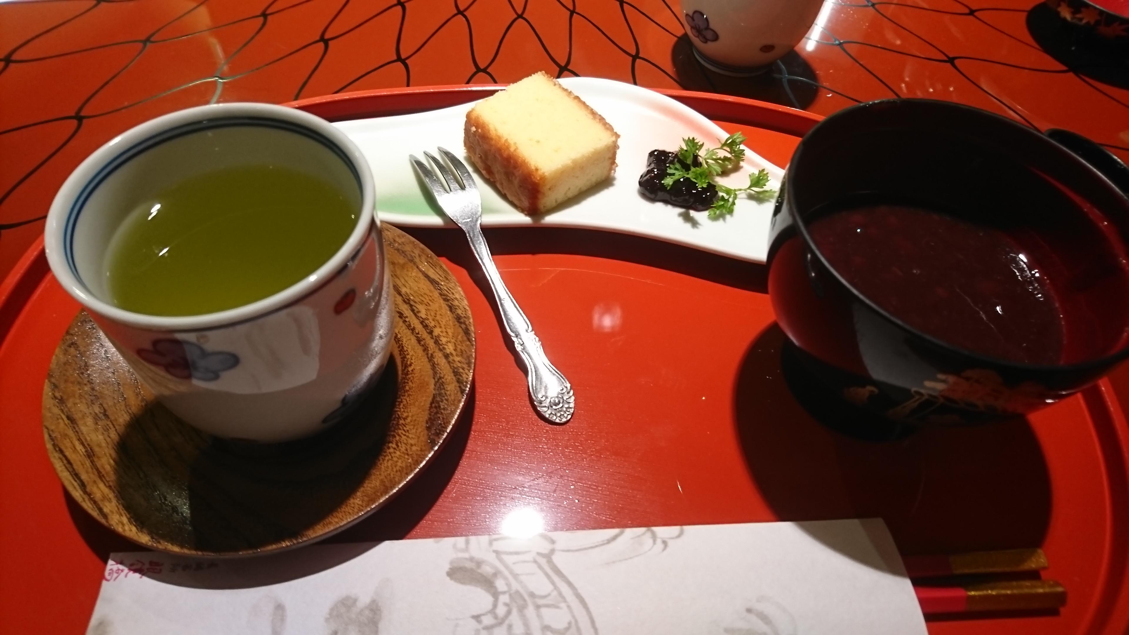 長崎卓袱料理の浜勝で食べた長崎浪漫