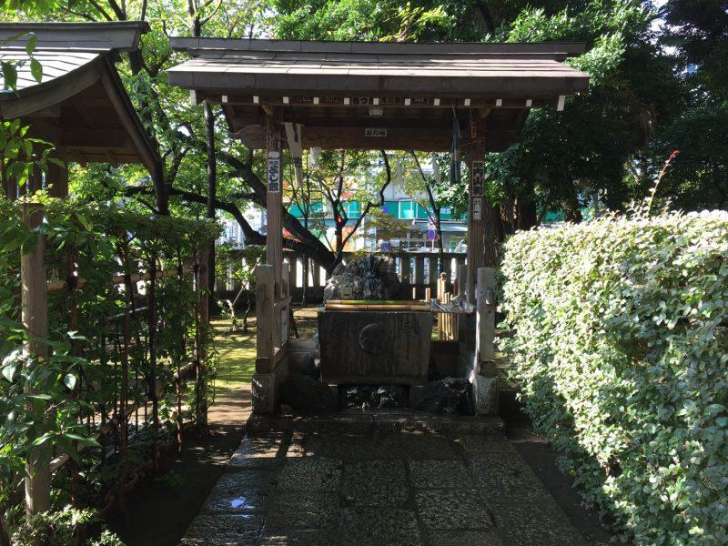 武蔵野八幡宮|吉祥寺のパワース...