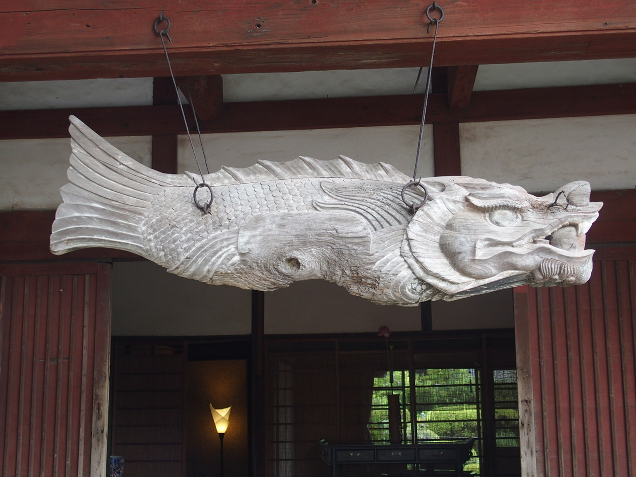 長崎の興福寺にある