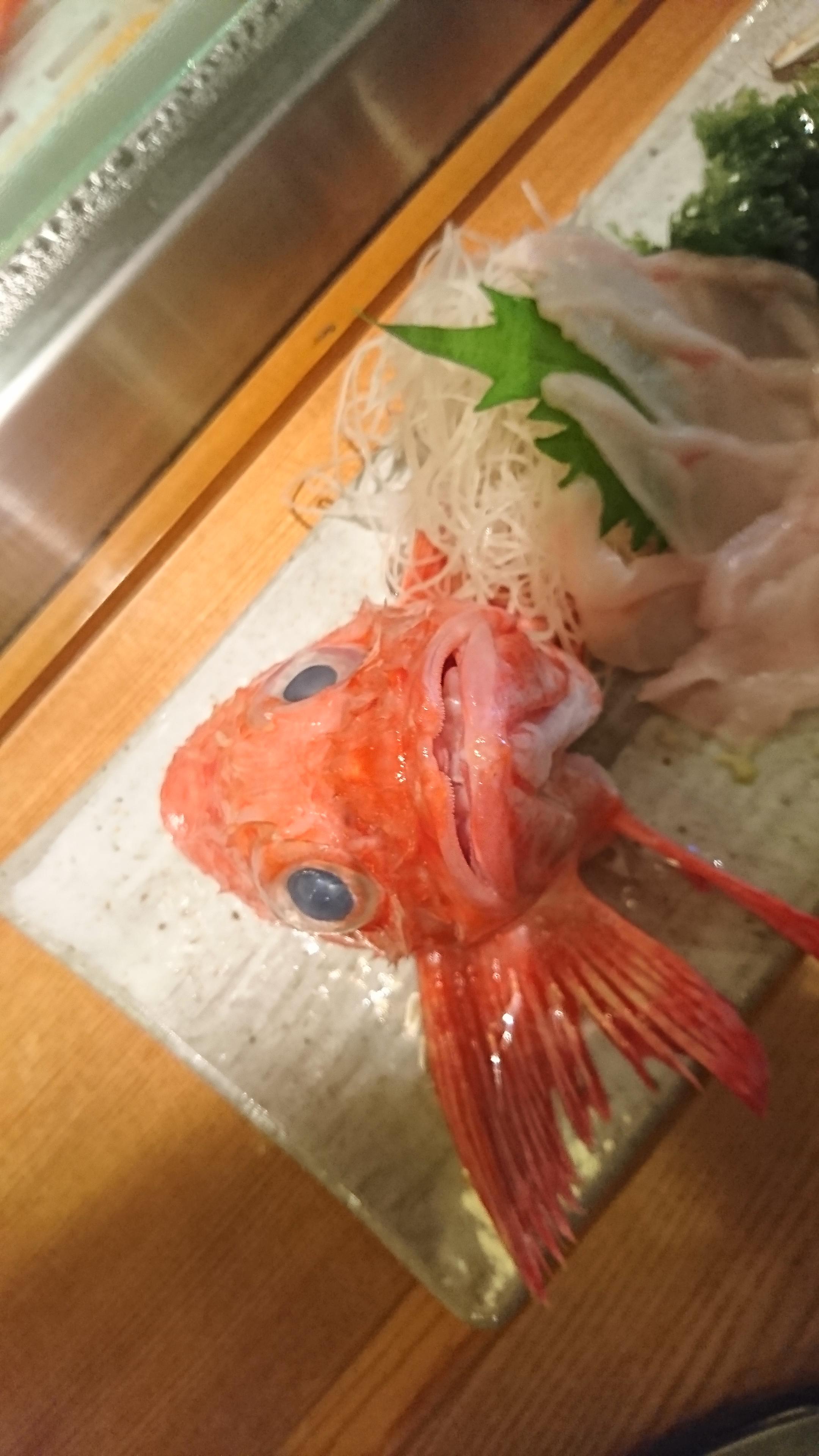 小樽で地元の人が進めてくれたお寿司屋さんすし田