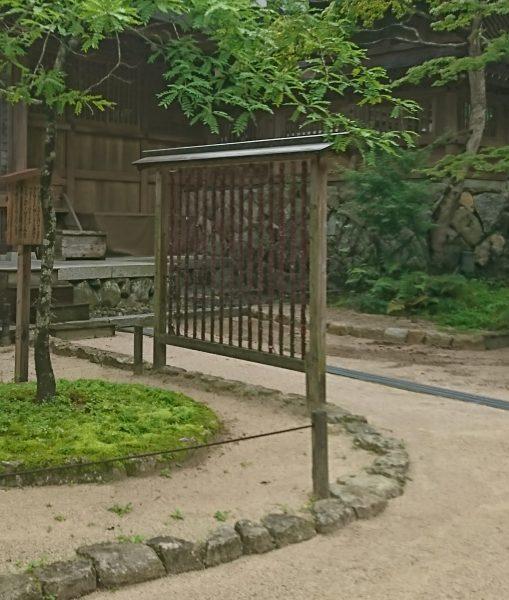 大宰府の竈門神社にある復縁が叶うという再会の木