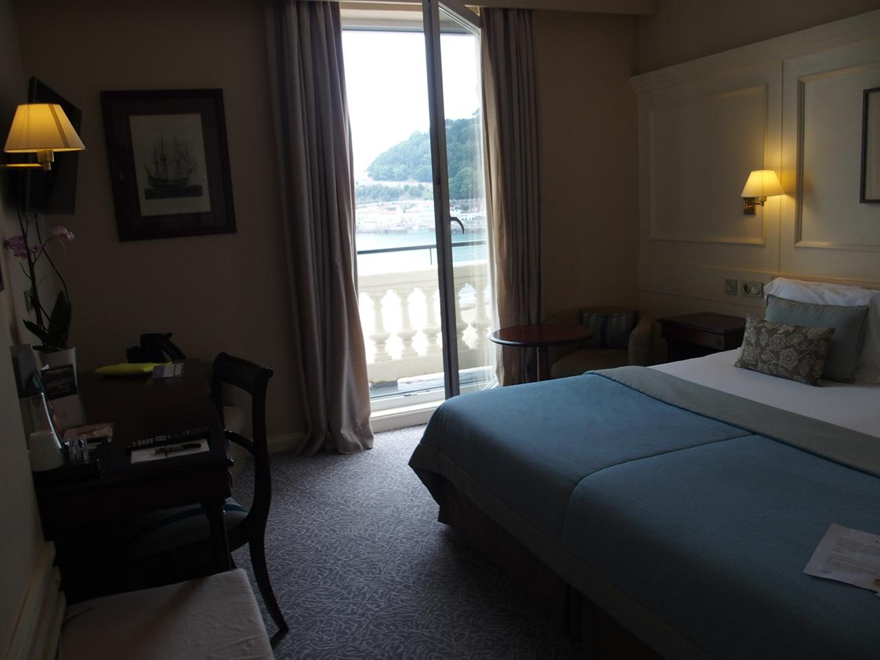 サンセバスチャンのホテルロンドレス