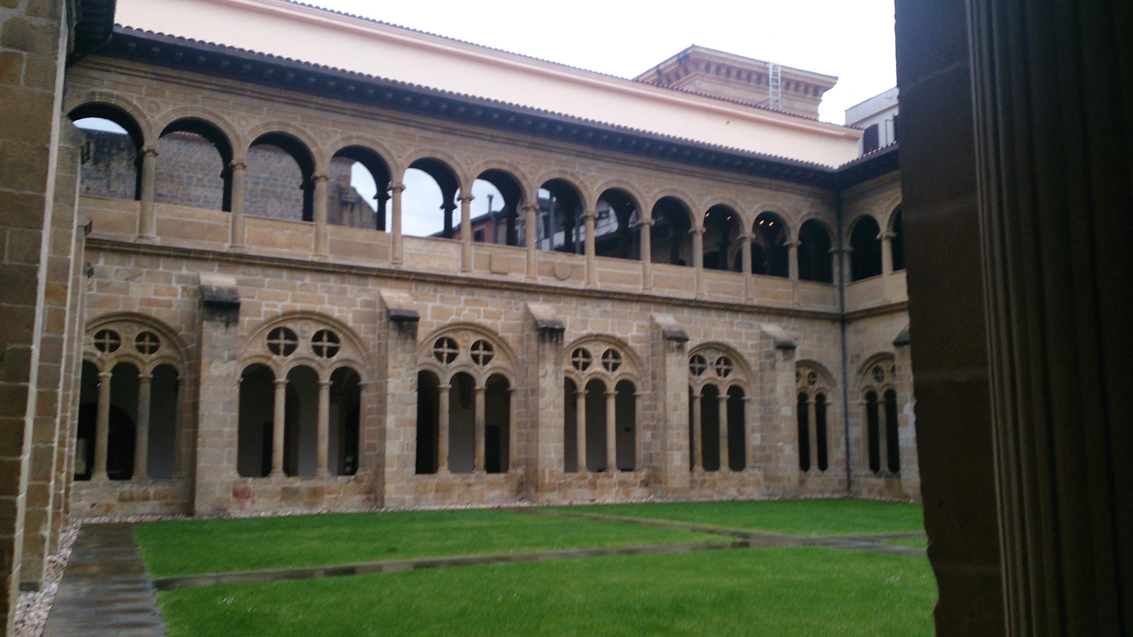 サンセバスチャンのサンテルモ博物館