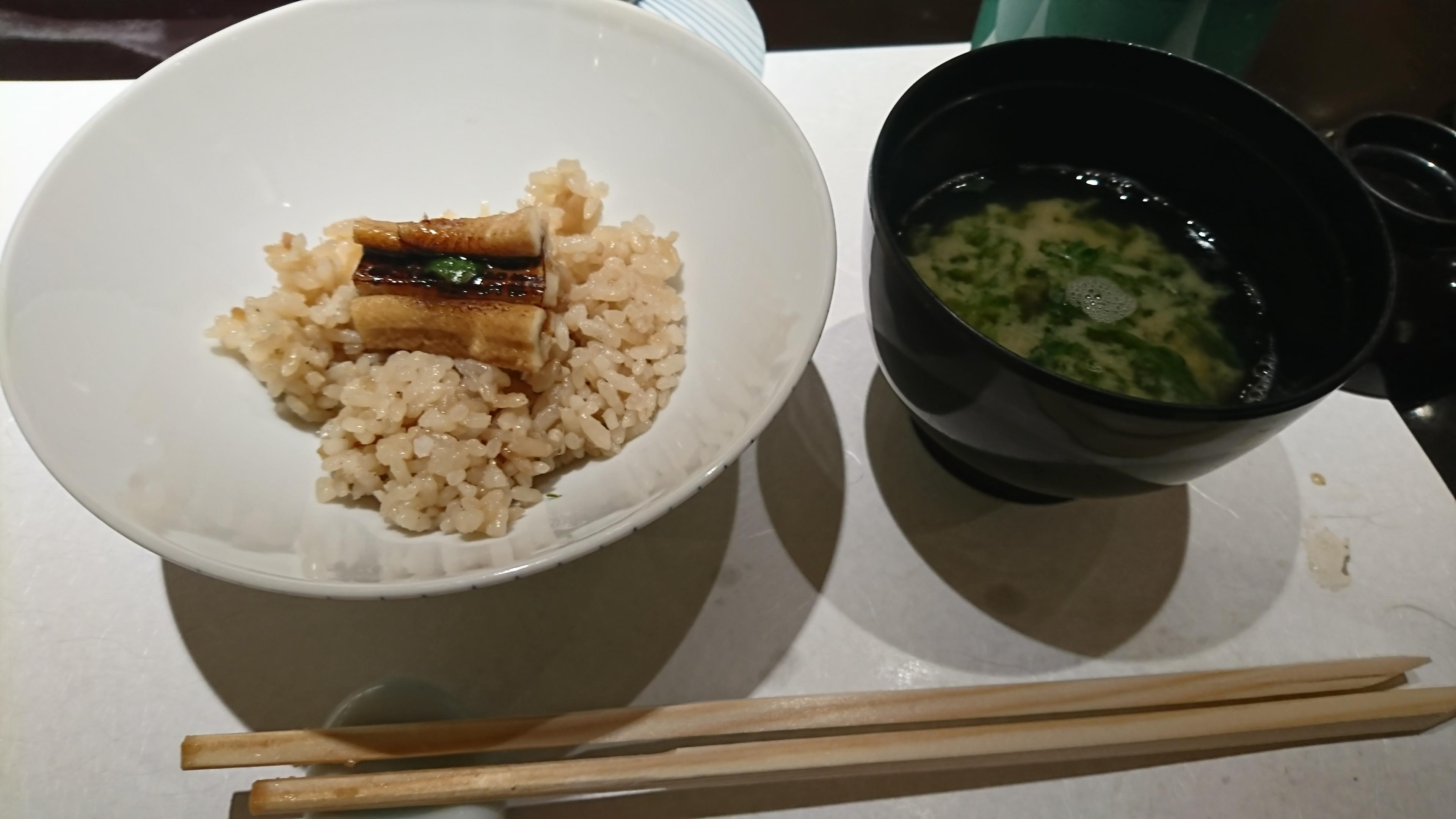 天ぷらの名店天政羽田空港店