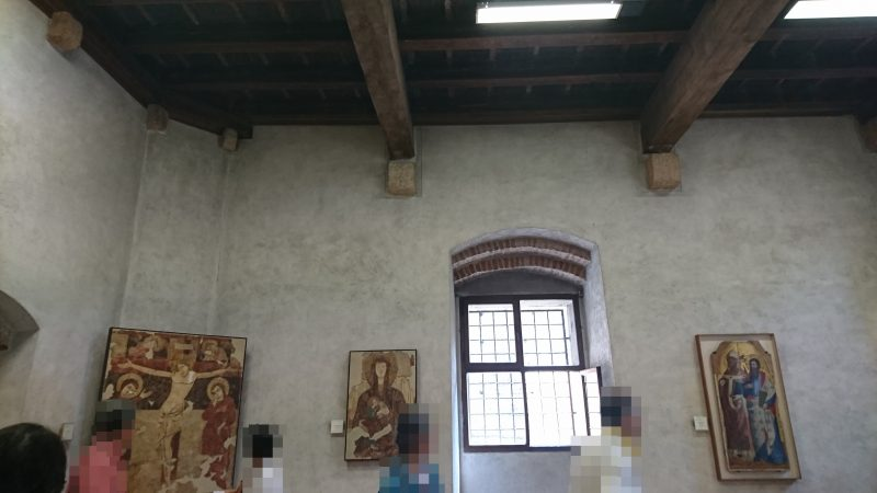 ヴェローナのおすすめ観光地カステルヴェッキオ