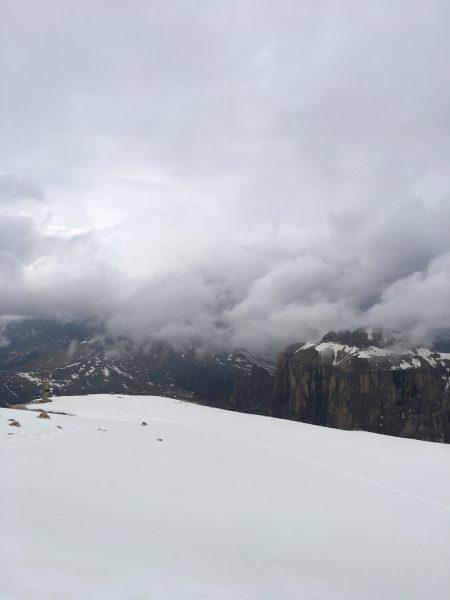 サスポルドイ展望台からの眺め