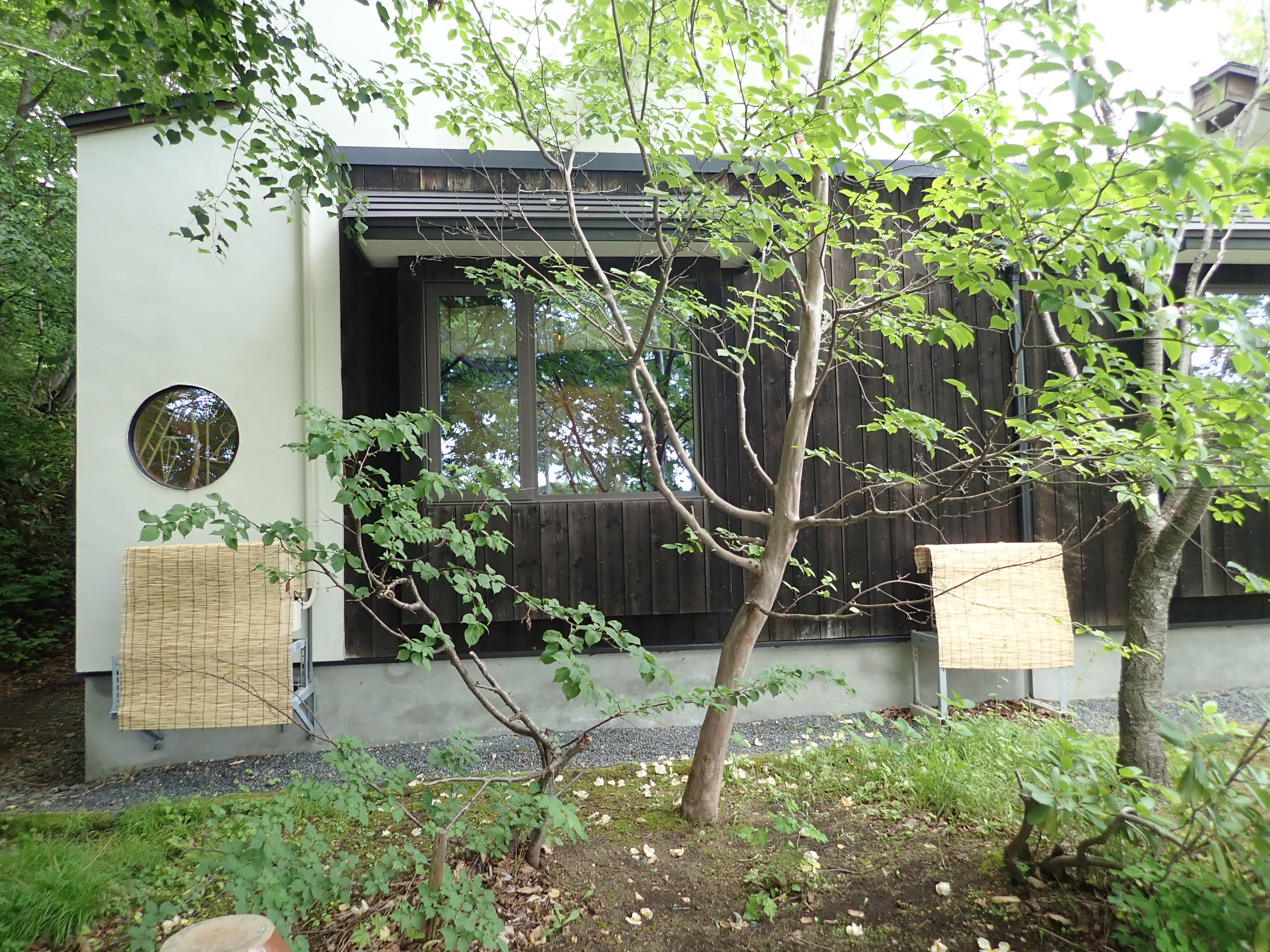 北海道栗山の和食味道小路(あじどころ)