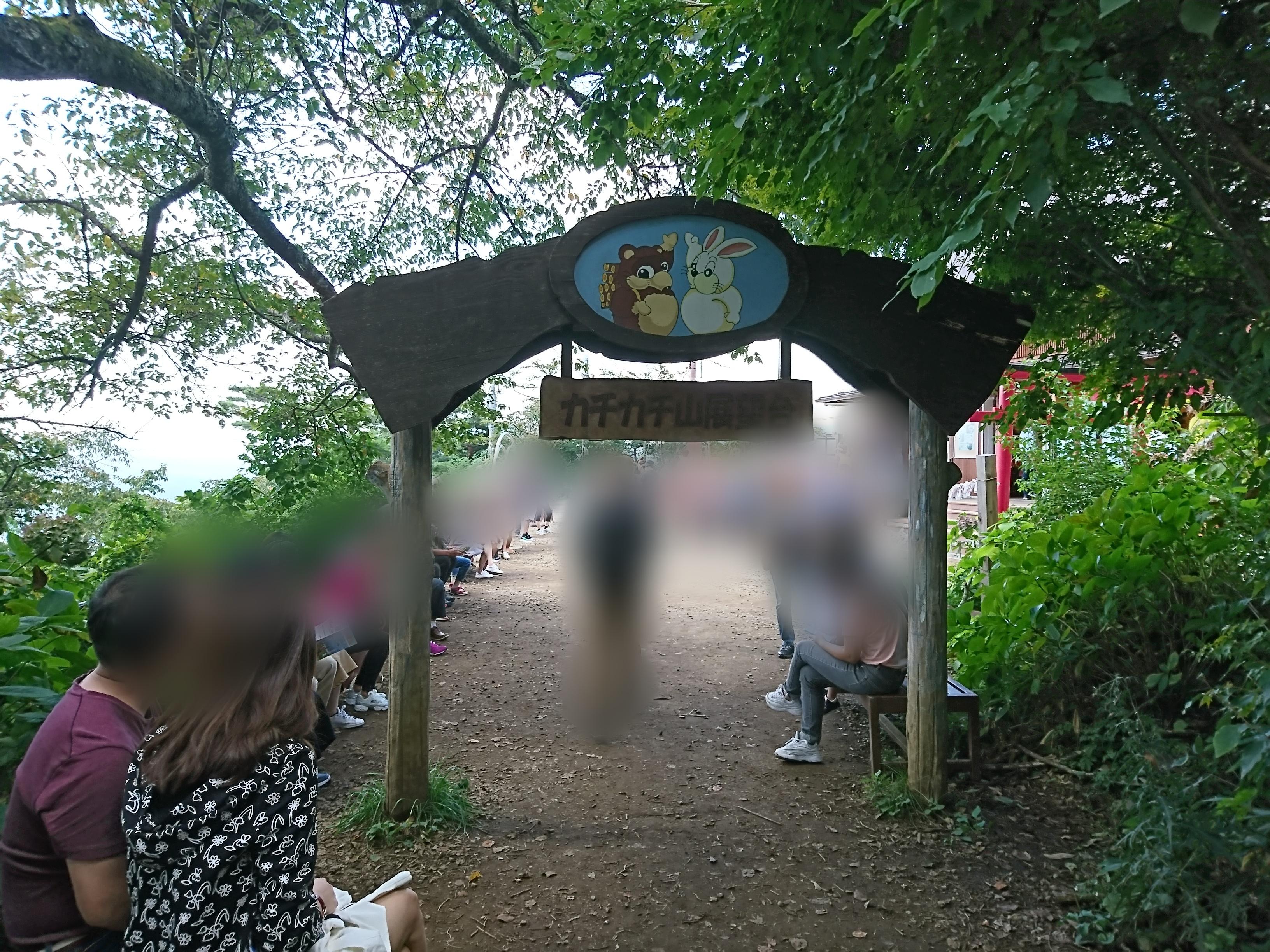 河口湖・富士山パノラマロープウェイ