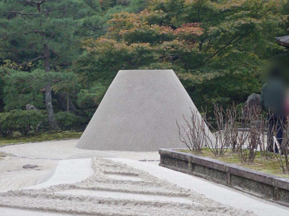 ポイントバケーション京都岡崎の周辺観光・銀閣寺