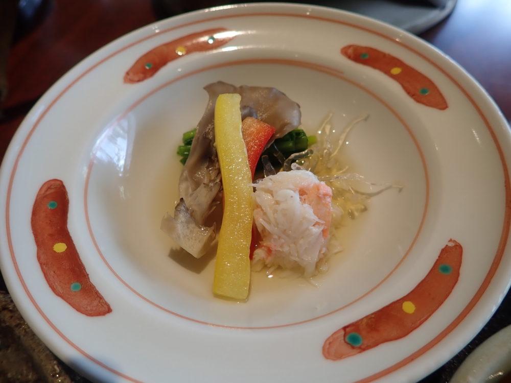 南禅寺で有名な湯豆腐のお店・順正
