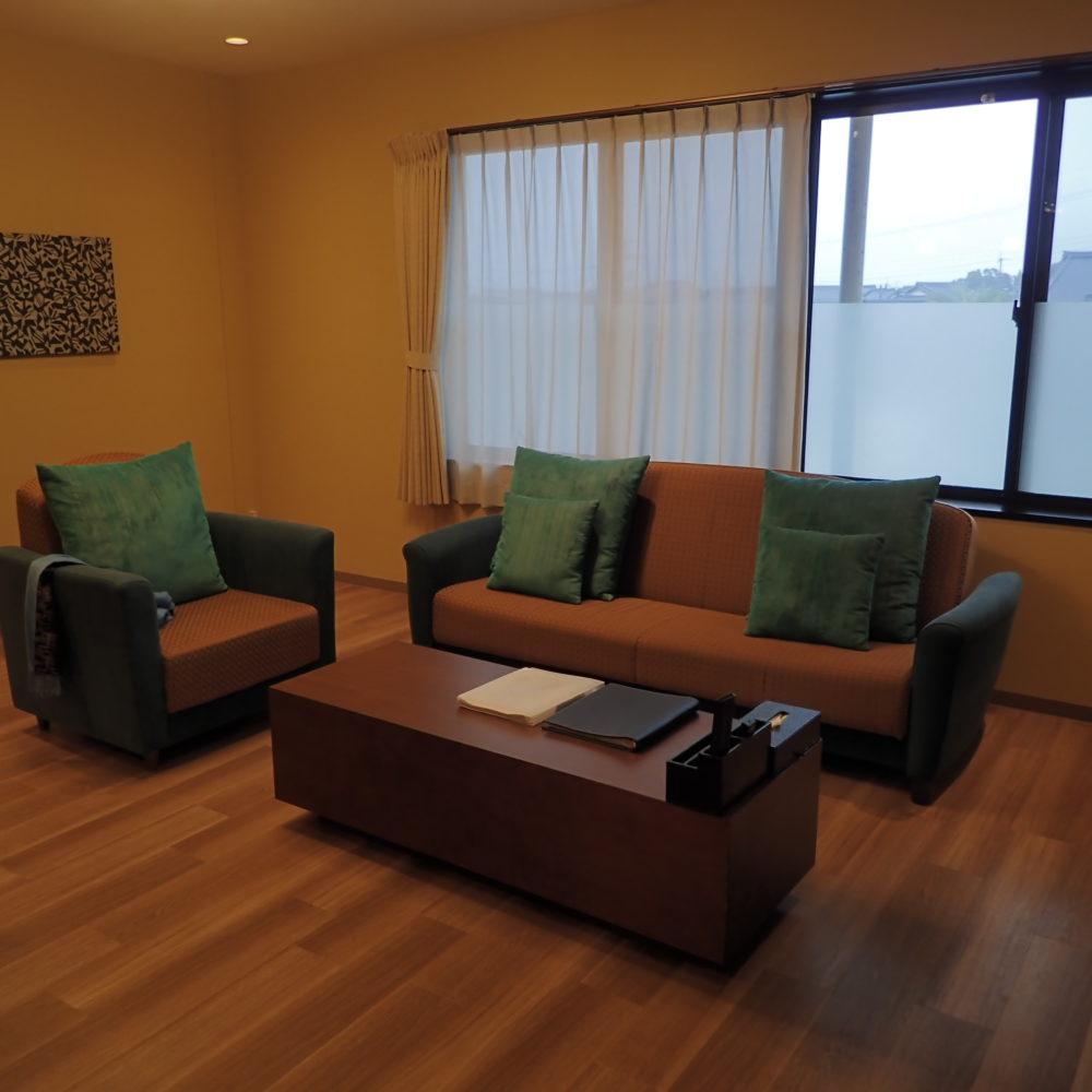 ポイントバケーション近江びわ湖の客室